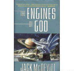 Engines Of God