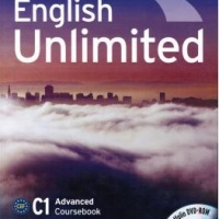 English Unlimited B1, B2, C1