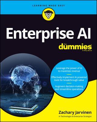 Enterprise AI For Dummies®