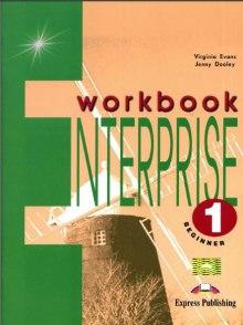 ENTERPRISE COURSEBOOK 1-4