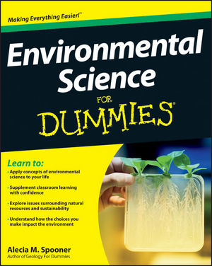 Environmental Science For Dummies®