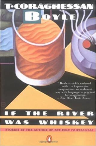 Если бы рекою стало виски