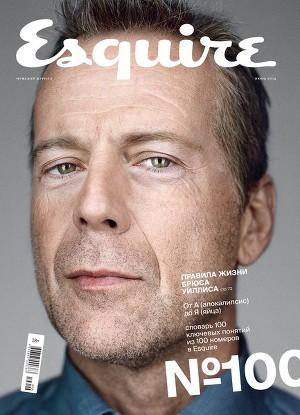 Esquire, #100