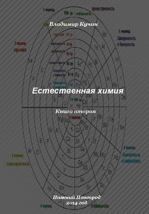 Естественная химия. Книга 2 (СИ)