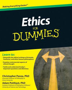 Ethics For Dummies®