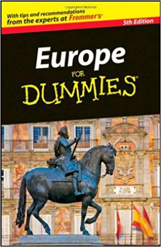 Europe For Dummies® [5th Edition]
