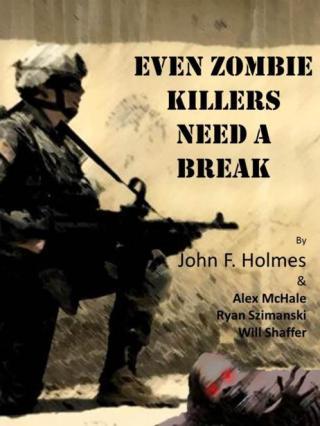 Even Zombie Killers Need a Break
