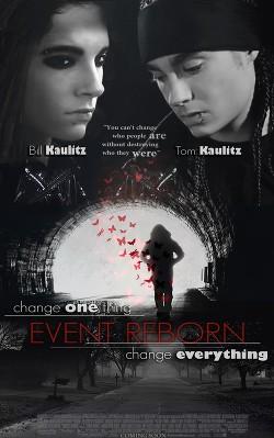 Event Reborn (СИ)