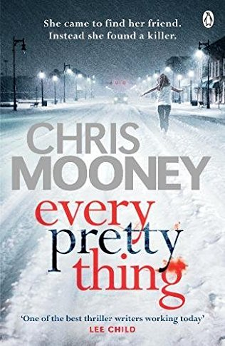 Every Pretty Thing