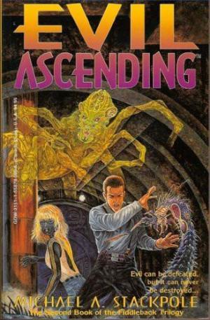 Evil Ascending