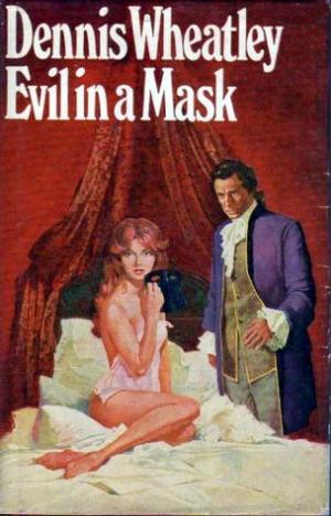 Evil in a Mask