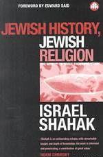 Еврейская история, еврейская религия