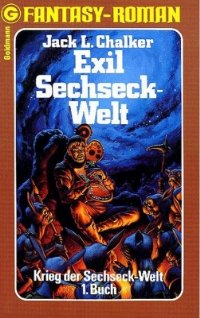 Exil Sechseck-Welt [Exiles at the Well of Souls - de]