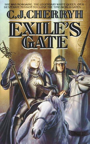 Exile's Gate