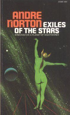 Exiles of the Stars