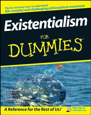 Existentialism For Dummies®