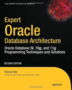 Expert Oracle Database Architecture Second Edition