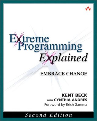 Extreme Programming Explained: Embrace Change