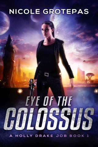 Eye of the Colossus