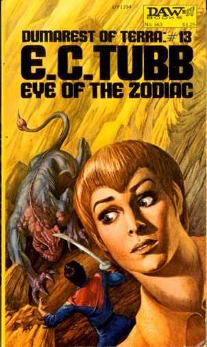 Eye of the Zodiac