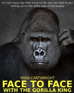 Face to Face with a Gorilla King