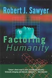 Факторизация человечности [Factoring Humanity - ru]