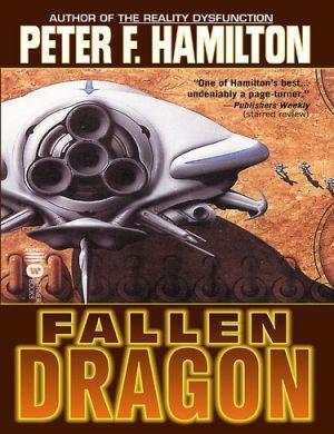 Fallen Fragon