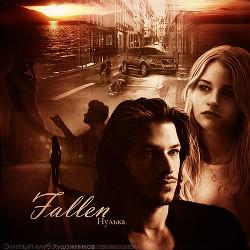 Fallen (СИ)