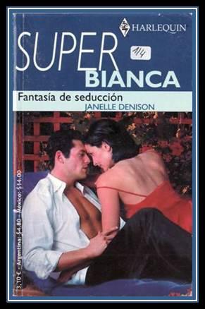 Fantasía de seducción