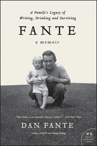 Fante [A Memoir]
