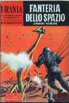 Fanteria dello spazio [Starship Troopers - it]