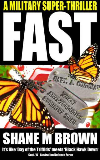 FAST: A Military Thriller