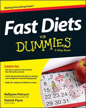 Fast Diets For Dummies®