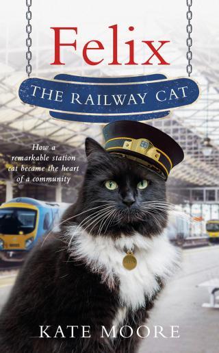 Felix The Railway Cat [calibre 4.3.0]