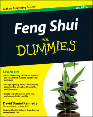 Feng Shui For Dummies® [2nd Edition]