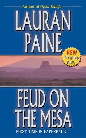 Feud On The Mesa