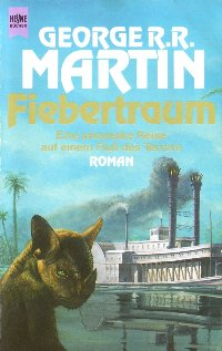 Fiebertraum [=Dead Man River / Fevre Dream - de]