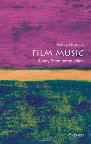 Film Music [A Very Short Introduction]