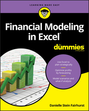 Financial Modeling in Excel For Dummies®