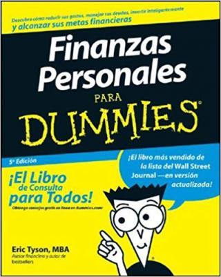 Finanzas Personales Para Dummies® [5a Edición]