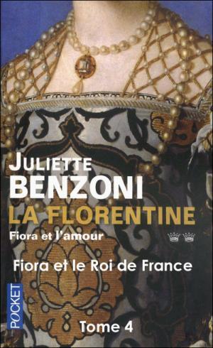 Fiora et le roi de France