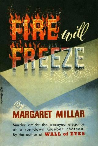 Fire Will Freeze