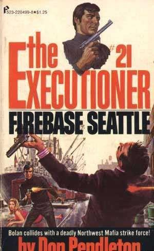 Firebase Seattle