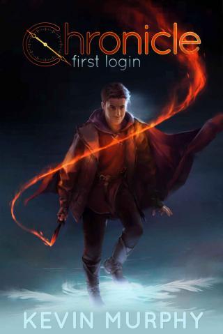 First Login