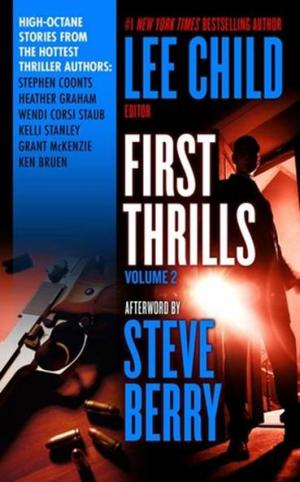 First Thrills Volume 2