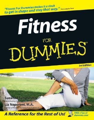 Fitness For Dummies® [3rd Edition]