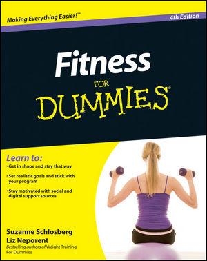 Fitness For Dummies® [4th Edition]