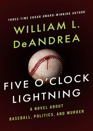 Five O'Clock Lightning