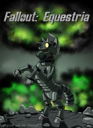 Фоллаут: Эквестрия [Fallout: Equestria]