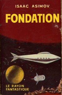 Fondation [Foundation - fr]